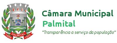 Câmara Municipal de Palmital / SP